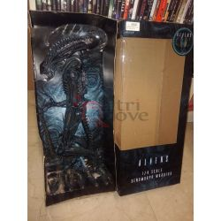 Aliens: Alien warrior cm.45 versione 1986    Alien Neca Action Figure
