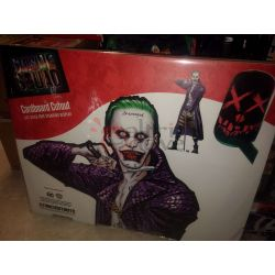 Suicide Squad: the Joker sagoma scala 1:1 cutout      Action Figure