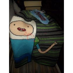 Adventure Time: Finn (berretto)      Magliette