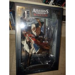 Assassin´s Creed IV Black Flag PVC Statua Edward Kenway Master of the Seas 45 cm    Assassin's Creed Ubisoft Action Figure