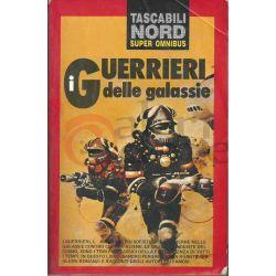I Guerrieri Della Galassia 28 001 SO AA.VV.  Tascabili Super Omnibus Editrice Nord Fantascienza