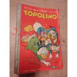 Topolino libretto 270    Mondadori Italiani