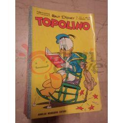 Topolino libretto 271    Mondadori Italiani