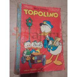 Topolino libretto 276    Mondadori Italiani