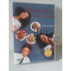 Mangiare bere uomo donna     BiM DVD