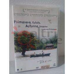 Primavera, estate, autunno, inverno ...e ancora primavera     Dolmen DVD
