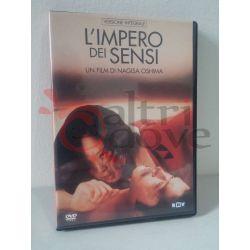L'impero dei sensi versione integrale     RHV DVD
