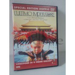 L'ultimo imperatore    Ed. Speciale 2 dischi DNC DVD