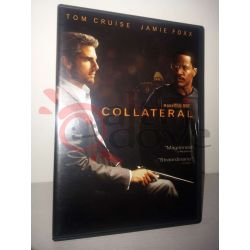 Collateral     Paramount DVD