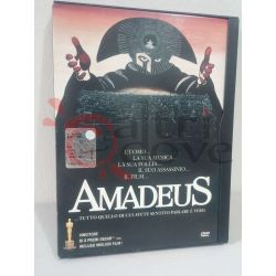 Amadeus     Warner Bros. DVD