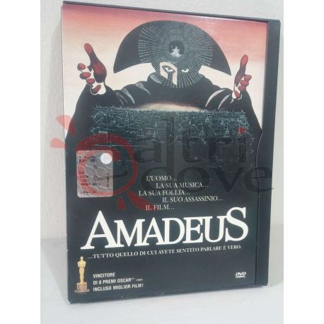 Amadeus     Warner Bros. DVD