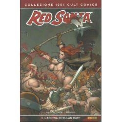 L'ascesa Di Kulan Gath 39  RUBI Mel. SADOWSKI Stephen Collezione 100% Cult Comics Panini Comics Americani
