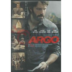Argo     Warner Home Video DVD