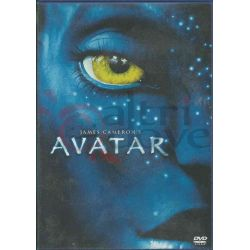 Avatar     20th Century Fox DVD