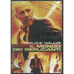 Il Mondo Dei Replicanti     Touchstone Pictures DVD