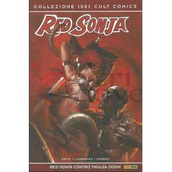 Il Mondo In Fiamme 74  HOMS Collezione 100% Cult Comics Panini Comics Americani