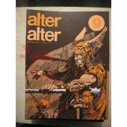 Alter Alter A.1977 n.9 AA.VARI   Milano libri edizioni Italiani