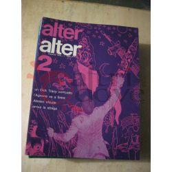 Alter Alter A.1978 n.2 AA.VARI   Milano libri edizioni Italiani