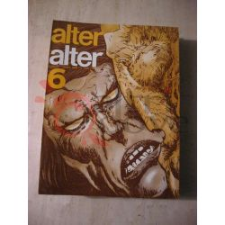 Alter Alter A.1978 n.6 AA.VARI   Milano libri edizioni Italiani