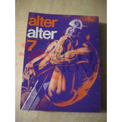Alter Alter A.1978 n.7 AA.VARI   Milano libri edizioni Italiani