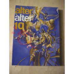 Alter Alter A.1978 n.10 AA.VARI   Milano libri edizioni Italiani