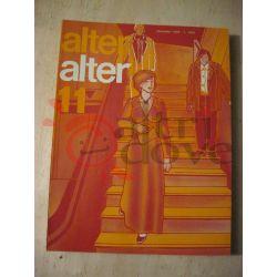 Alter Alter A.1978 n.11 AA.VARI   Milano libri edizioni Italiani