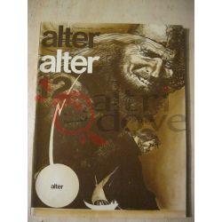 Alter Alter A.1978 n.12 AA.VARI   Milano libri edizioni Italiani