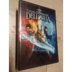 L'Ultimo Dominatore dell'Aria  SHYAMALAN M. Night   Paramount DVD