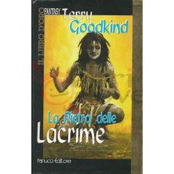 La Pietra Delle Lacrime 2 del 2° GOODKIND Terry  Il Libro D'oro Fantasy Fanucci Fantasy