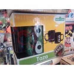 Tazza Sesame Street 0116706   MUG United Labels Iberica S.A. Tazze