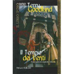 Il Tempio Dei Venti 2 del 4° GOODKIND Terry  Il Libro D'oro Fantasy Fanucci Fantasy