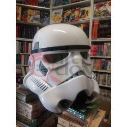 Elmetto Stormtrooper con sintetizzatore vocale B7097   Rogue One Black Series Hasbro Cosplay