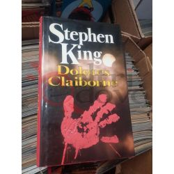 Dolores Claiborne  KING Stephen   Edizione Club Horror