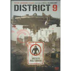 District 9 DV 202420    Sony DVD