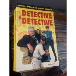 Detective & detective 11 AA. VV.  Giallo Junior Mondadori Gialli