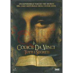 Il Codice Da Vinci Tutti I Segreti 17962    Dnc Entertainment DVD