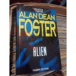 Alien  FOSTER Alan Dean   Fabbri Editori Fantascienza