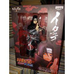 Uchiha Itachi    06 Naruto Shippuden Shinobi Relations vol. 2 Bandai Action Figure