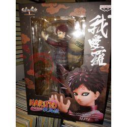 Gaara    07 Naruto Shippuden Shinobi Relations vol. 2 Bandai Action Figure