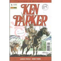 Ken Parker Collection - Serie Completa   MILAZZO Ivo  Panini Comics Italiani