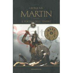 Il Portale Delle Tenebre 7 MARTIN George R.R.  Il Trono di Spade Mondadori Fantasy