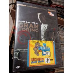 Gran Torino  Clint Eastwood   Warner Bros. DVD