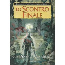 Lo Scontro Finale Vol.5 DEVER Joe/GRANT John  Fantasy Armenia Fantasy
