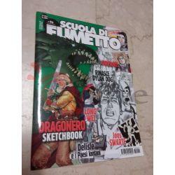 Scuola di Fumetto 89    Comicout Italiani