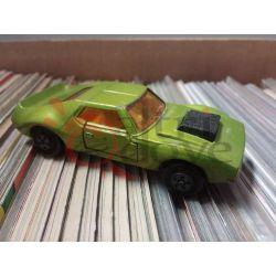 AMX Javelin 9   Automobiline Matchbox Vintage