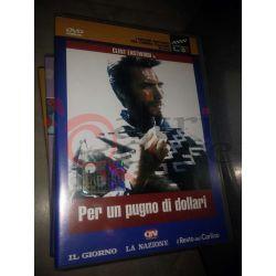 Per un pugno di dollari  EASTWOOD Clint   QN DVD