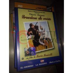 Brancaleone alle crociate  MONICELLI Mario   QN DVD