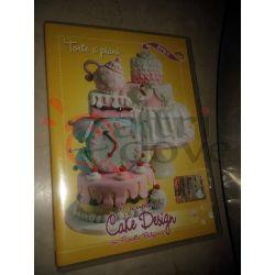 A scuola di cake design - torte a piani 3    Azzurra press DVD