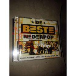 DEe BESTE NederPOP      Compact Disc