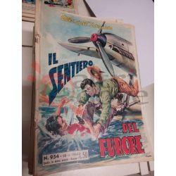 Gli Albi dell'Intrepido 958    Universo Vintage